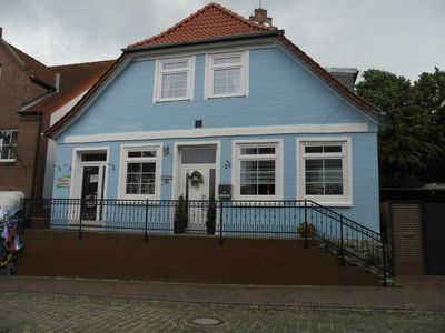 Photo for Apartment / app. for 2 guests with 40m² in Heiligenhafen (58889)