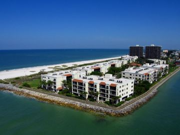 Exclusive Sunset Beach Condo (Land's End 4-401) - totally remodeled