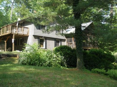 Photo for 5BR/3b Mountain House Near State Parks- Dupont, Ceasars Head