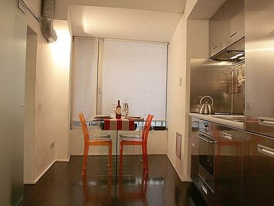 Photo for An Affordable 2 Bedrooms Flat At 100 Meters From Spanish Steps