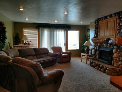 Photo for 874#2, 3 bed, 3 bath Lake View Condo with outstanding views Max occupancy is 8