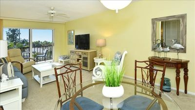 Photo for Fully renovated 1b/1b unit with great views of the gulf