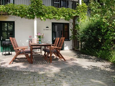 Photo for 3BR Apartment Vacation Rental in Ribnitz-Damgarten