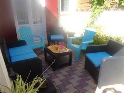 Photo for 2BR House Vacation Rental in Arcachon