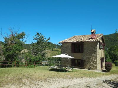 Photo for Vacation home Casa Fienile (ASI130) in Assisi - 4 persons, 1 bedrooms