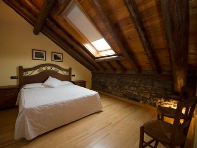 Photo for Self catering La Borda de Giral for 5 people