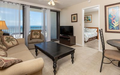 Photo for Two Bedroom Condo at Island Winds West #473 *BEACH FRONT*