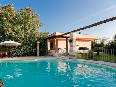 Photo for Vacation home villa augusta in Lecce - 8 persons, 4 bedrooms