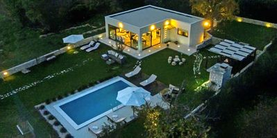 Photo for Luxury villa Olive Tree in Split with private swimming pool