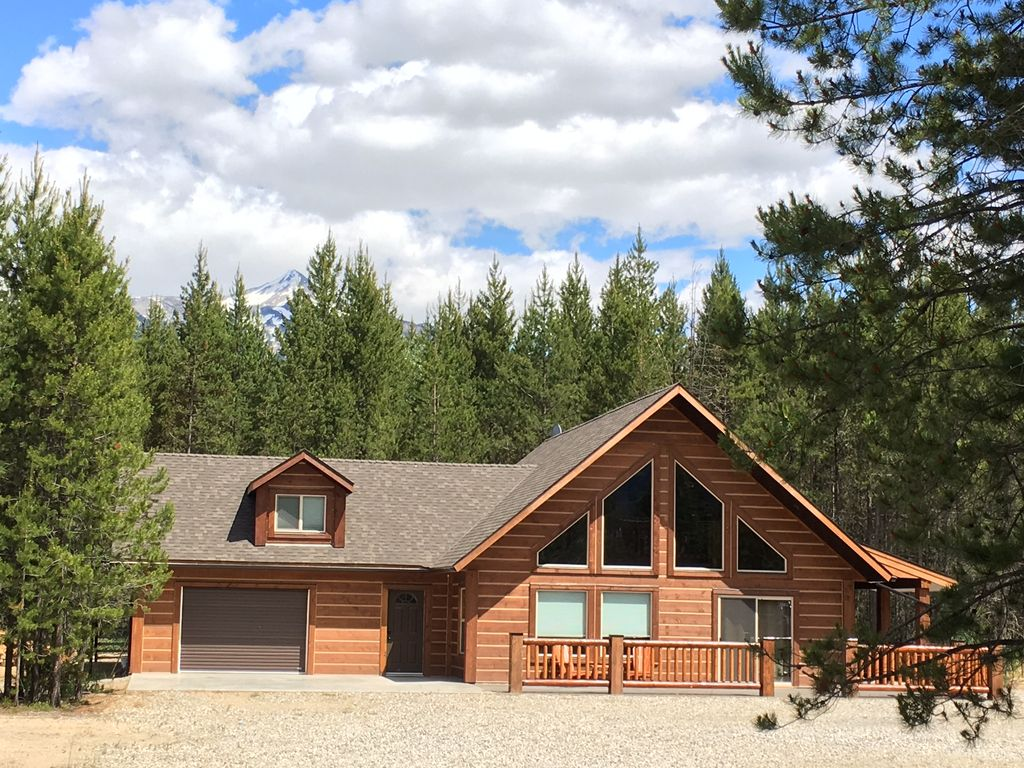 rentals lodging resorts park cabin rocky estes mountain cabins