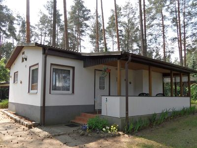 Photo for Holiday home with a double bed and 2 extra beds - Holiday Family Acker