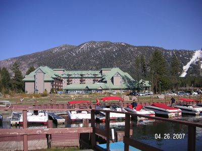 Photo for 2BR Condo Vacation Rental in South Lake Tahoe, California