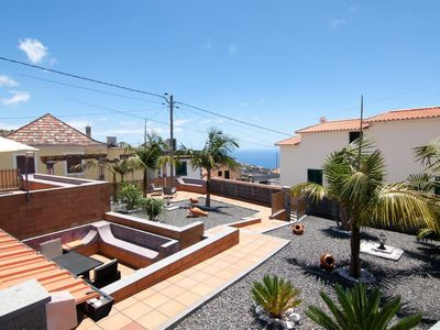 Photo for Holiday house Calheta for 1 - 4 persons with 2 bedrooms - Holiday house