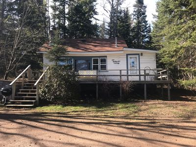 Photo for The Eisley Cottage at Freedom Forest | Only 15 minutes from Grand Marais!
