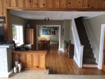 Photo for Temagami Lakehouse Rental