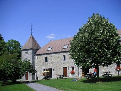 Photo for 1 bedroom accommodation in Villers Ste Gertrude