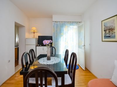 Photo for Apartments Meri (36761-A1) - Makarska
