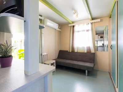Photo for Holiday homes and campsites Sonia (Bungalow)