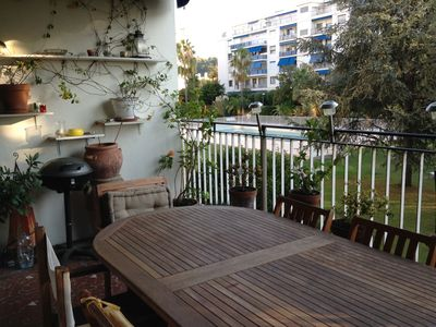 Photo for 1BR Guest House Vacation Rental in Nice, Provence-Alpes-Côte-D'Azur