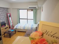 We have great experience when staying here. The room is equipped with all necessary appliances such