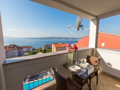 Photo for Apartments Marko (62439-A2) - Crikvenica