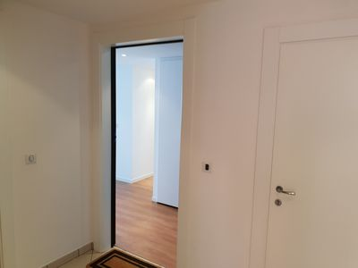 Photo for Silver house in a luxury building a lovely apartment for 6 peoople