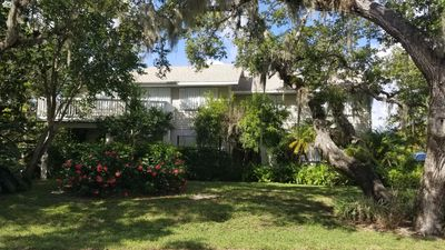 Photo for Secluded Waterfront Home on Little Orchid Island