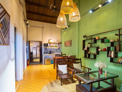 Photo for Tina House-Hoi An  Central Private Cozy House@ 3BR