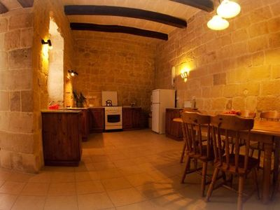 Photo for 4BR House Vacation Rental in Zejtun, Malta