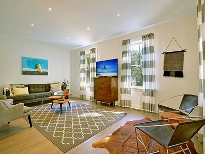Photo for The Picasso (Historic Downtown) - 6 Bedroom Modern Home, 1 Block From King Street