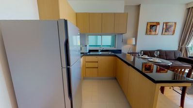 Photo for 1BR Apartment Vacation Rental in Khwaeng Lat Yao