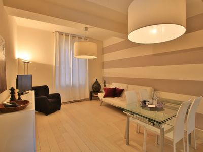 Photo for Elegant apartment in the heart of Modena