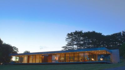 Photo for Cypress Hill - beautifully designed, views overlooking Bass Strait