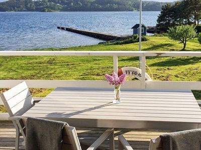 Photo for 4 star holiday home in LJUNGSKILE