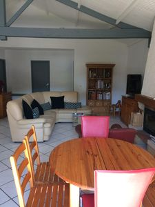 Photo for MESSANGES HOUSE RENTAL near beach south coast of Landes