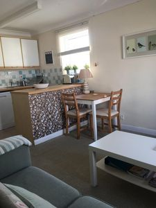 Photo for Sidmouth apartment perfect for beach and town
