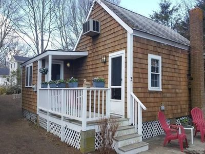 Photo for Charming Rockport Cottage.