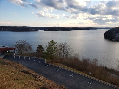 Photo for Second tier Beautiful View @ Lake of the Ozark