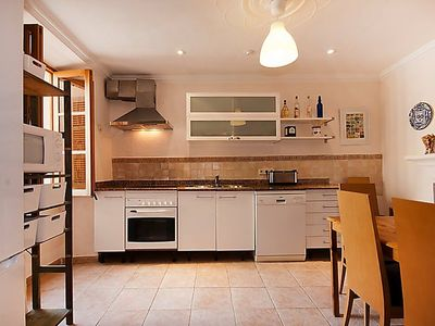 Photo for Vacation home Joan Pereo in Selva - 8 persons, 4 bedrooms