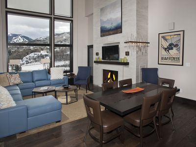 Photo for Gorgeous Westin Riverfront 3 Bdrm Penthouse- Book Winter Ski Season dates now!