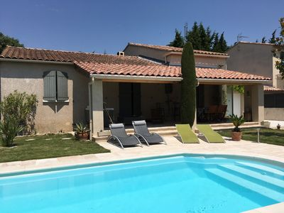 Photo for HOLIDAY VILLA IN PROVENCE