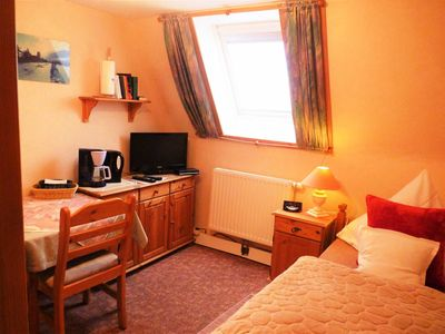 Photo for Single room - Room rental Malkowsky (without breakfast)