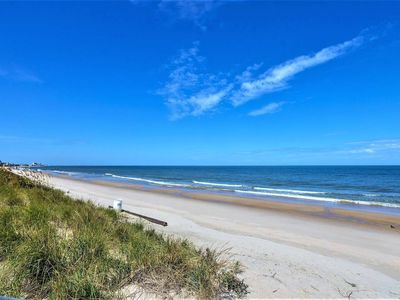 Photo for Beach Cottage Sand Suite  (2 bd/1 bth condo 1 block from beach)