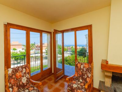 Photo for Vacation home Angel Guimera in Creixell - 8 persons, 4 bedrooms