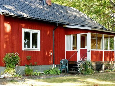Photo for 4 person holiday home in MöRLUNDA