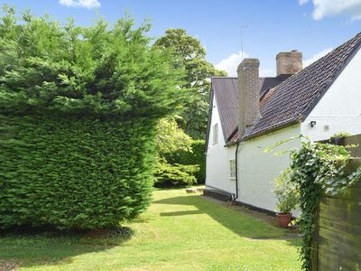 Photo for 2 bedroom property in Ely. Pet friendly.