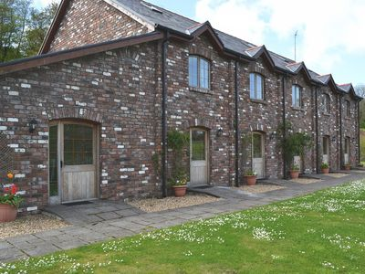 Photo for 3BR Cottage Vacation Rental in Gower Peninsula, Glamorgan