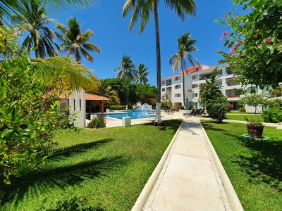Photo for 2BR Condo Vacation Rental in Ixtapa Zihuatanejo, GRO