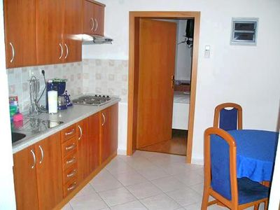 Photo for Apartments Milivoj (34421-A4) - Seget Vranjica