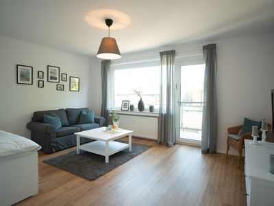 Photo for 2BR Apartment Vacation Rental in Oberhausen, NRW
